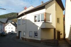 Kleines Haus in zentraler Lage von Kirchzell