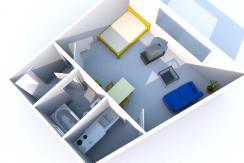 Kapitalanlage! Gut vermietete 1-Zimmer-Wohnungen in Frankfurt/Main