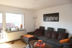 Wunderschöne 3-Zimmer-Wohnung mit Blick über Kirchzell