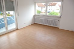 Helle und moderne 2-Zimmer-Wohnung in Wertheim-Bestenheid
