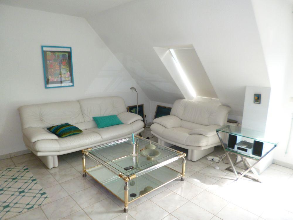 Möblierte 2-Zimmer-Wohnung in Amorbach