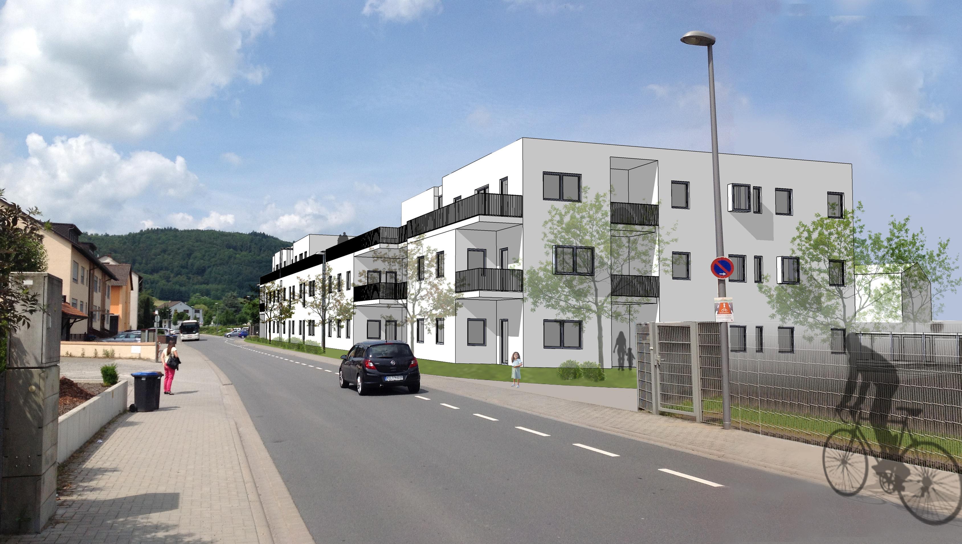 Immobilienmakler Miltenberg exklusive gewerbefläche in miltenberg ac immobilien