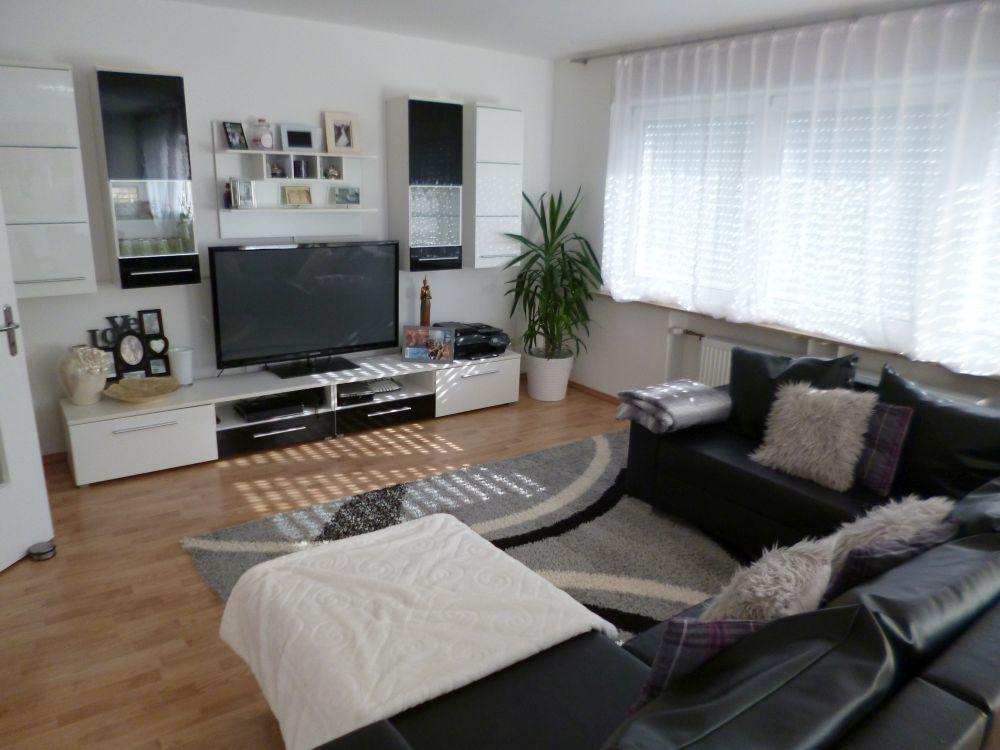 Helle 3-Zimmer-Wohnung in Wertheim-Bestenheid