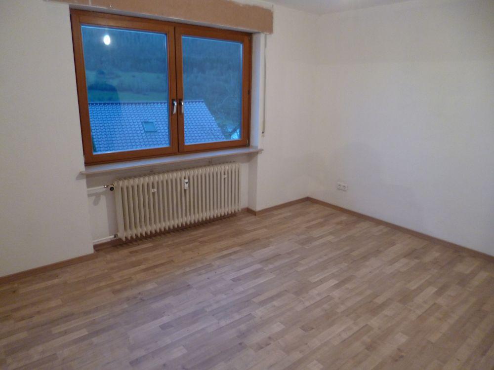 4-Zimmer-Maisonette-Wohnung in Eichenbühl