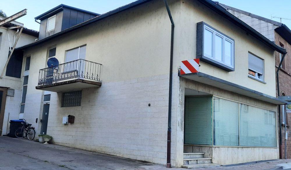 Außenansicht Haus1