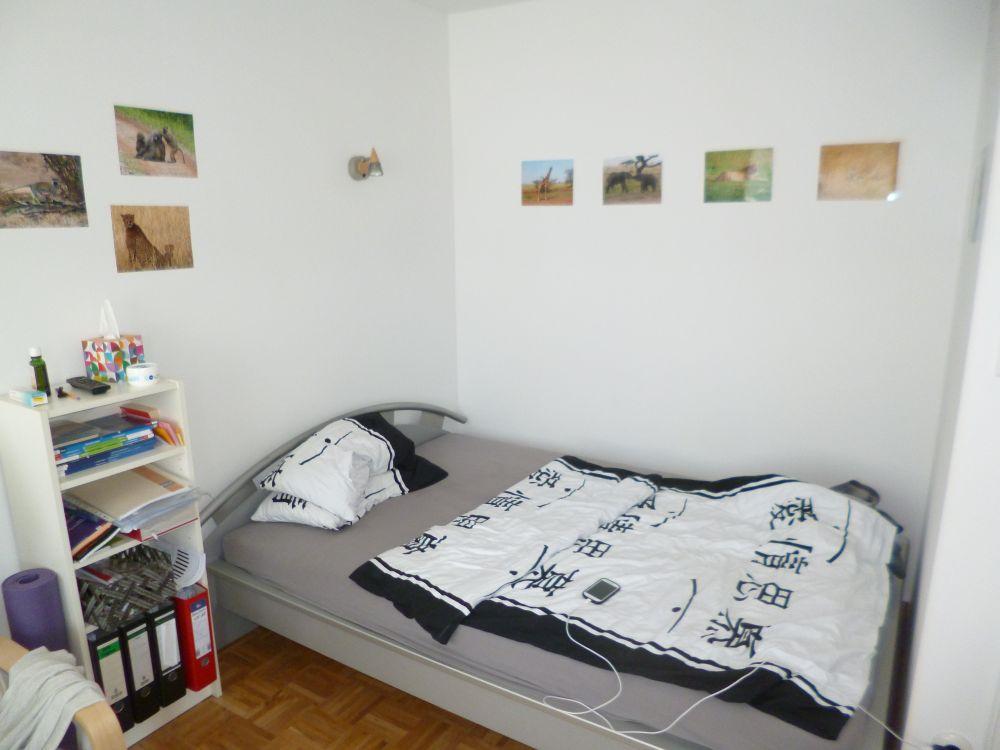 Gemütliche 1-Zimmer-Wohnung in Wertheim-Bestenheid