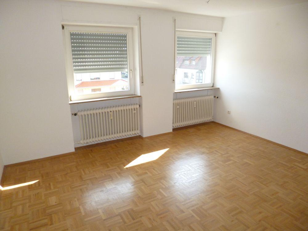Gemütliche Dachgeschoss-Wohnung in Wertheim-Bestenheid