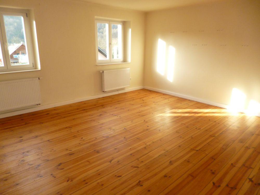 Frisch sanierte 4-Zimmer-Wohnung in Amorbach